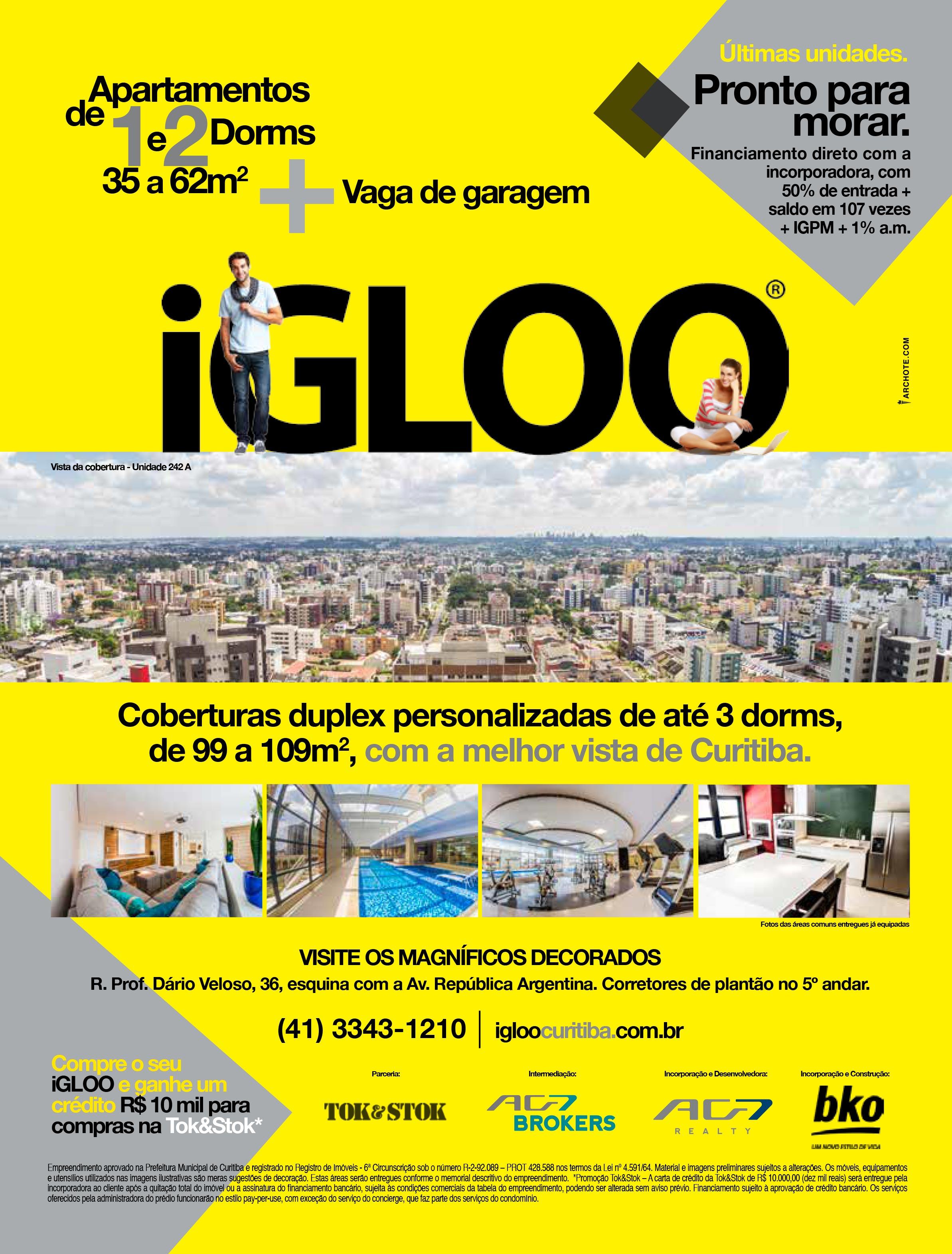 Anuncio-IGLOO-Curitiba