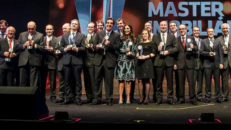 Archote recebe seu 25º Prêmio Master Imobiliário!